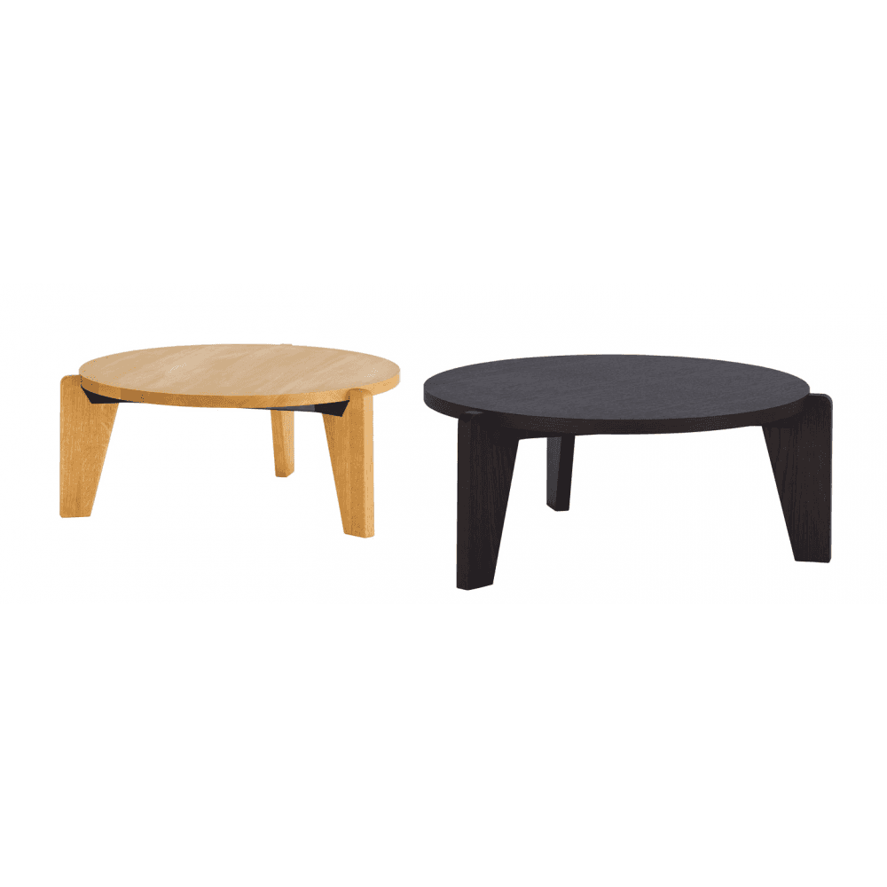 Vitra Gueridon Bas Coffee Table Product By Use From Momentum
