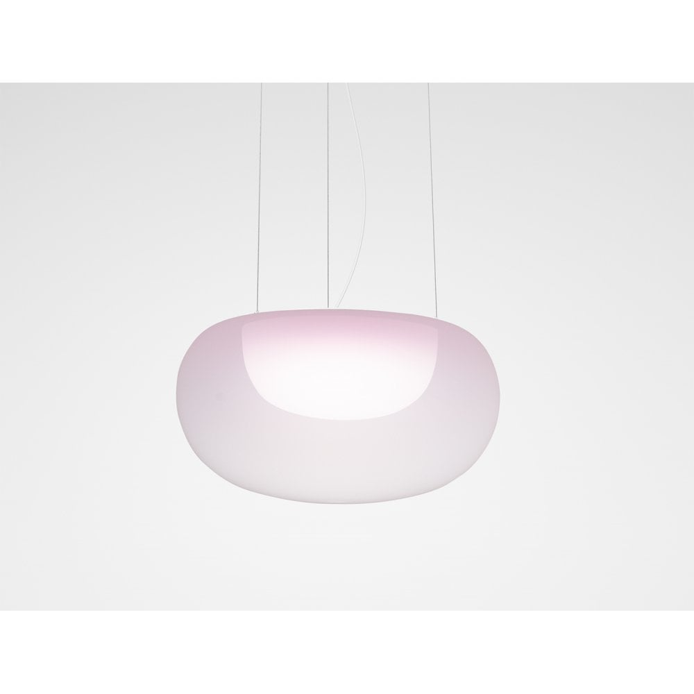 Zero Lighting Mist Pendant Light